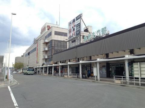 青森駅(あおもり駅) - 青い森鉄道切符売り場、青森鉄道むすめ、列車