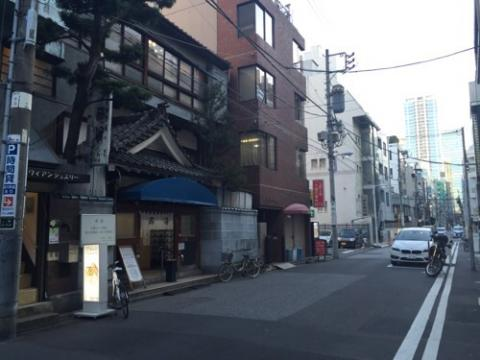 東京都台東区の銭湯「燕湯」を利用した感想