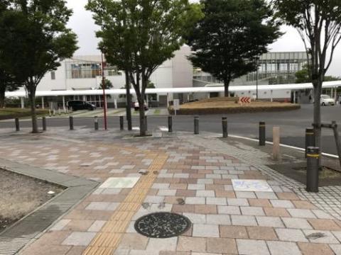 金町駅から成田空港までバスで移動した時の時間と料金