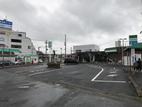 近鉄蟹江駅から近鉄名古屋駅まで電車で移動した時の料金、所要時間