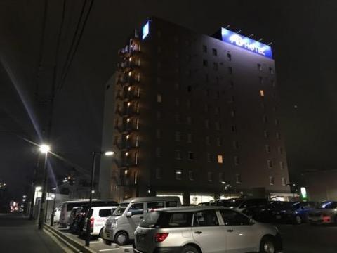 豊橋駅から徒歩3分のホテル・ABホテル豊橋に宿泊した感想