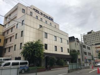 新潟駅から徒歩3分のビジネスホテル・ホテルターミナルインに宿泊して抗酸化陶板浴ゆらく駅南を利用した感想