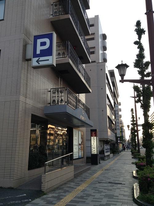 エクストールイン 熊本水前寺(熊本県熊本市出水1-6-16)