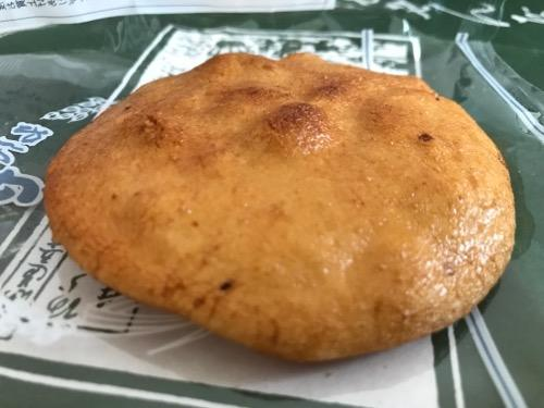 島村煎餅の名代手焼せんべい風味堅焼7枚目
