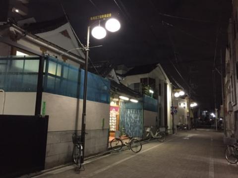 亀有駅北口から徒歩4分の銭湯・第一日立湯を利用した感想