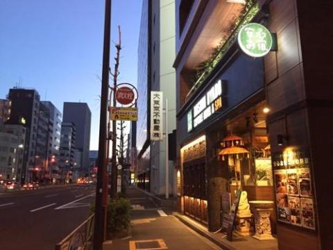 安心お宿新橋汐留店の2時間プランを利用した感想