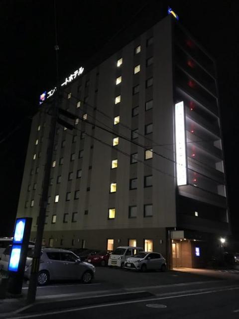 八戸駅から徒歩3分のホテル・コンフォートホテル八戸に宿泊した感想