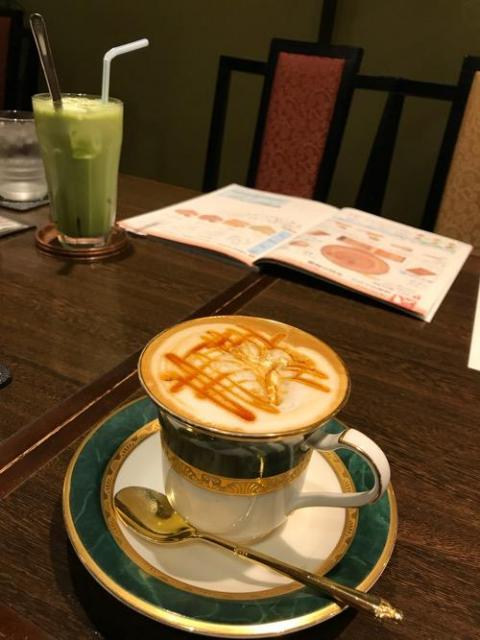 羅座亜留 藤原店で中学1年生の娘との80分の勉強デートで感じた体調管理の課題