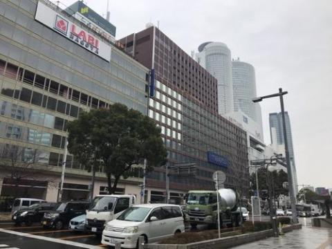 名古屋から飯田まで高速バスで移動した場合の切符、領収書等