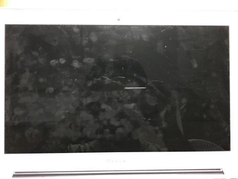 指紋で汚れた液晶画面を綺麗にする方法