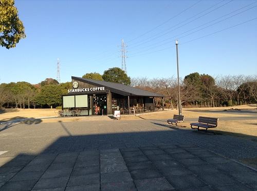 宮島サービスエリア(下り線)にあるSTARBUCKS COFFEE(スターバックス コーヒー)