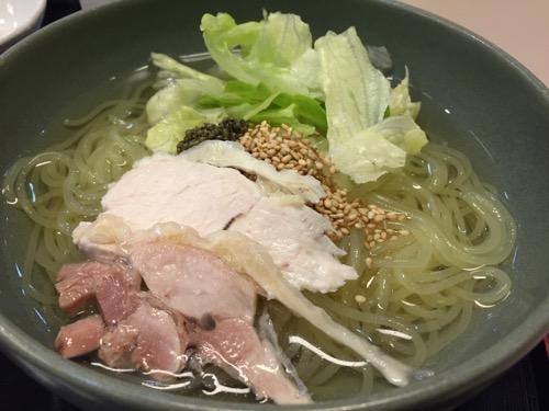 田沢湖冷麺