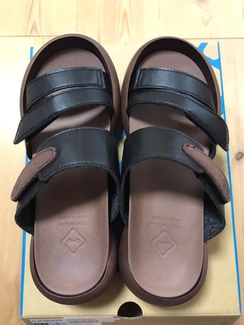 リゲッタカヌー(CJEG5225)黒(BLK)・Sサイズ
